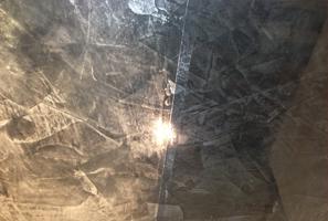 Individuelle Wandgestaltung Stucco Royal